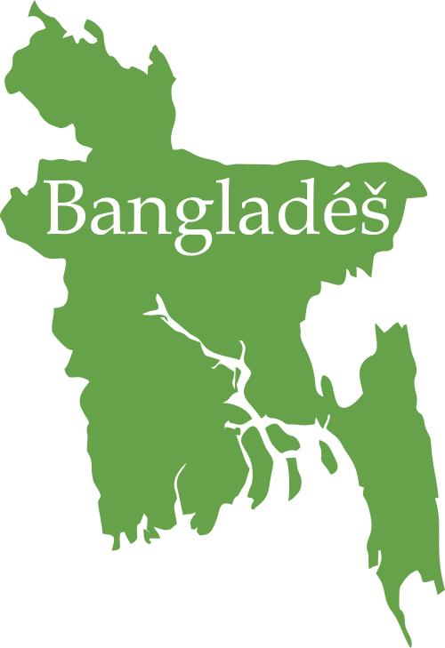 Bangladéš TEE.SK