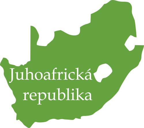 Juhoafrická republika TEE.SK