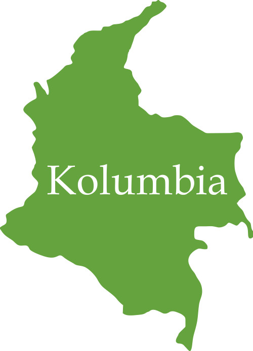 Kolumbia TEE.SK