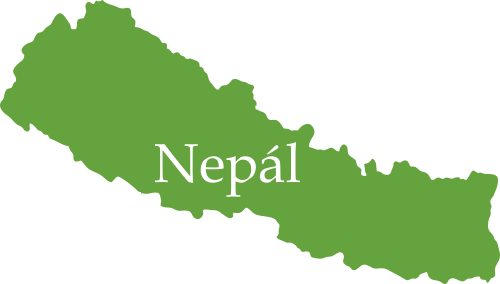 Nepál TEE.SK