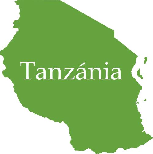 Tanzánia TEE.SK