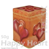 DÓZA Happy Heart 50g