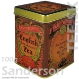 DÓZA English Breakfast Tea Sandersons 100g
