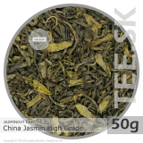 JAZMÍNOVÝ ČAJ China Jasmin High Grade (50g)