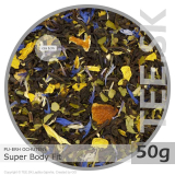 PU ERH OCHUTENÝ Super Body Fit (50g)
