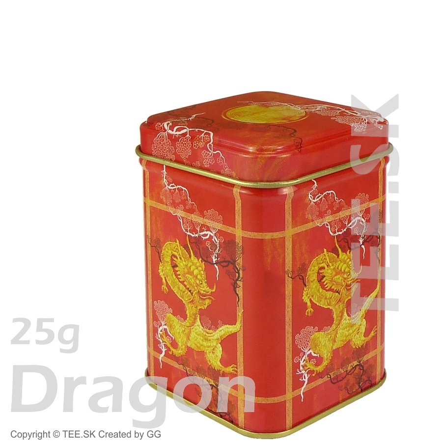 DÓZA Dragon 25g