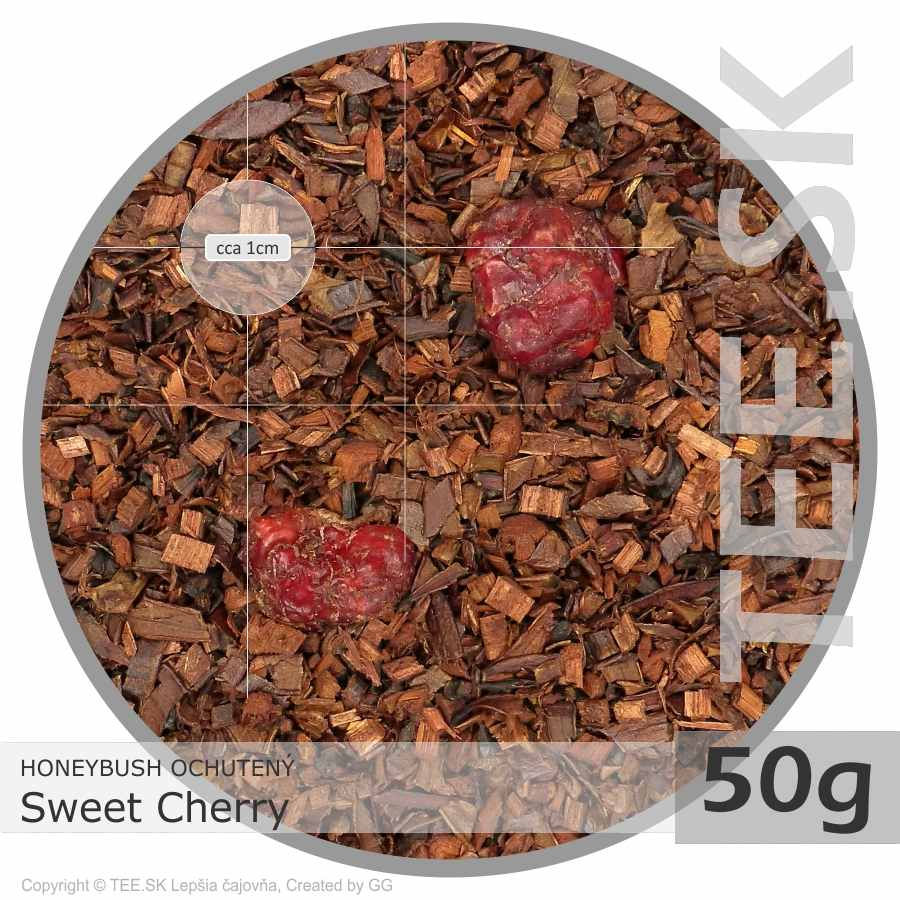 HONEYBUSH Sweet Cherry (50g)