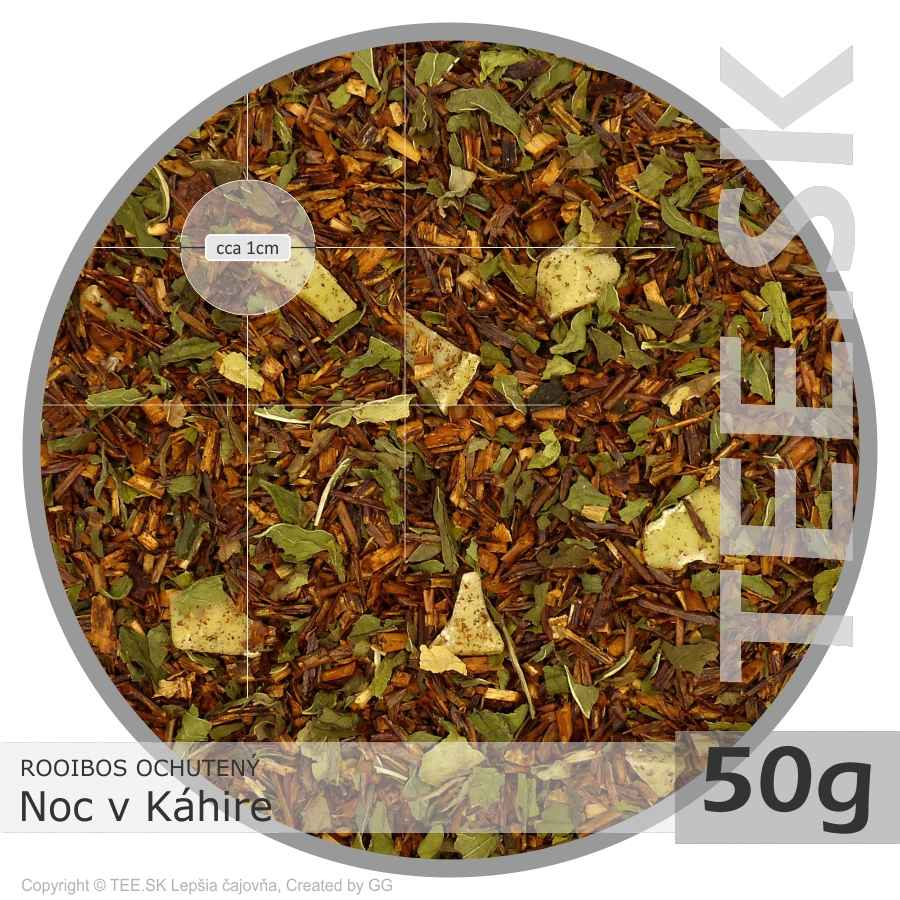 ROOIBOS Noc v Káhire (50g)