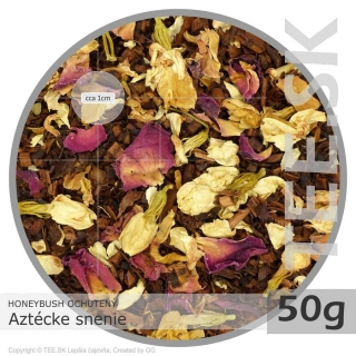 HONEYBUSH Aztécke snenie (50g)