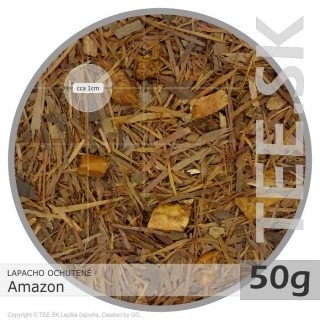 LAPACHO Amazon (50g)