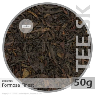 OOLONG Formosa Finest (50g)