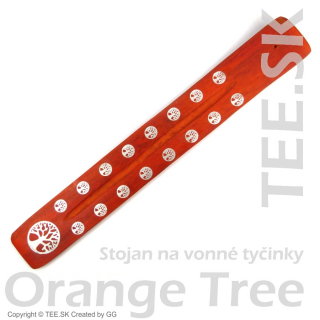 Stojan na tyčinky – Orange Tree
